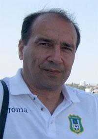 Сергій ЛУКАШ