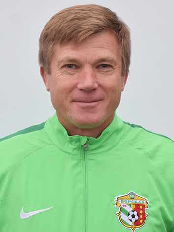 Юрій МАКСИМОВ