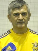 В'ячеслав МАВРОВ