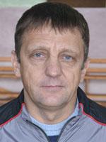 Віктор МГЛИНЕЦЬ