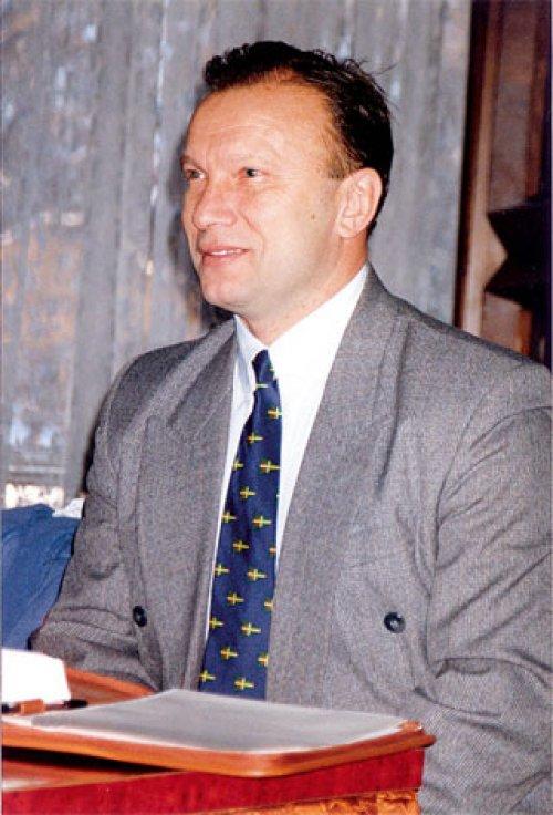 Сергій МОРОЗОВ