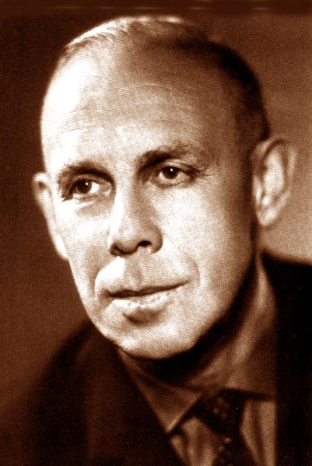 Олег ОШЕНКОВ
