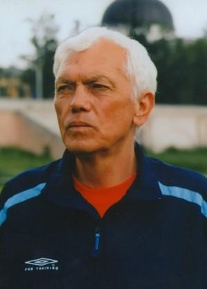 В'ячеслав ПЕРШИН