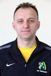 Віталій ПЕРВАК