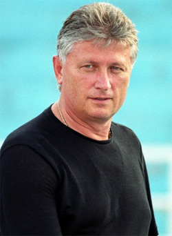 Віктор ПРОКОПЕНКО
