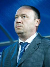 Володимир П'ЯТЕНКО