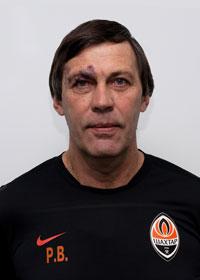 Валерій РУДАКОВ