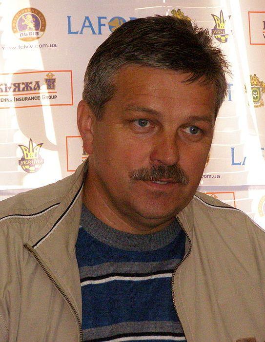 Віктор РЯШКО