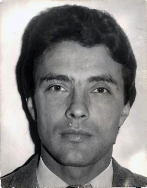 Володимир СМАРОВОЗ