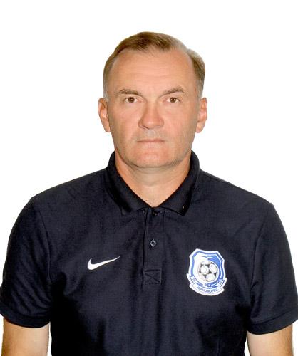 Олександр СПІЦИН