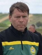 Богдан СТРОНЦІЦЬКИЙ