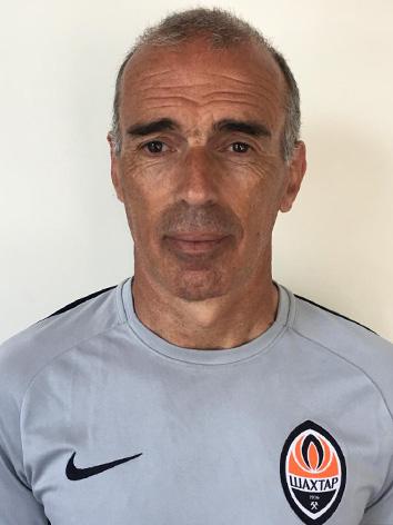 Хосе Фернандо МАРТІНС ВАЛЕНТЕ
