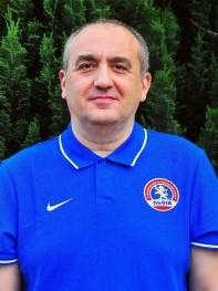 Георгій ЦЕЦАДЗЕ